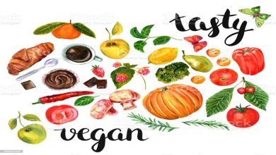 Photo of All about Vegan diet