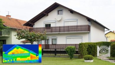 Photo of Applications of Thermal Infrared Sensors
