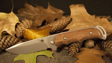 Photo of BEGINNER'S GUIDE TO FINDING THE PERFECT HUNTING/CAMPING KNIFE – FEATURES TO LOOK FOR BEFORE BUYING