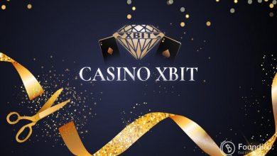 Photo of Blockchain Powered Gaming with Xbit