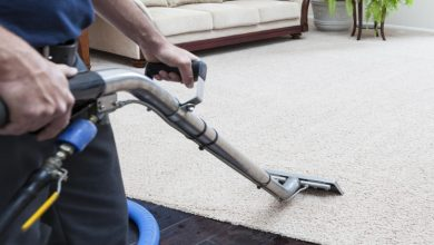 Photo of Do Carpets Need to be Professionally Cleaned?