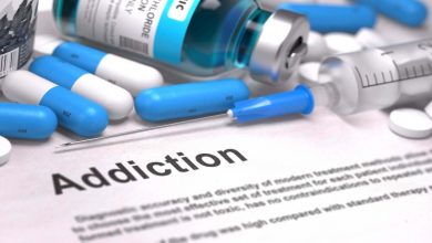 Photo of Drugs that are most addictive and what to do if you are addicted to them