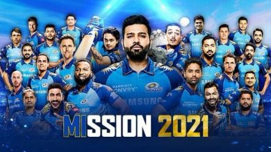 Photo of IPL MI Team 2021 Players List: Mumbai Indians Complete Players List And Schedule