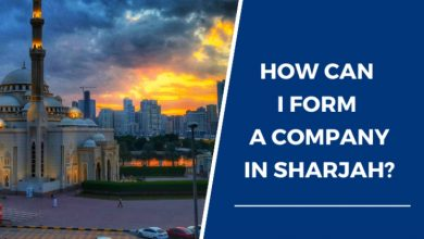 Photo of How can I Form a Company in Sharjah?