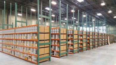Photo of How to Boost Warehouse Productivity and Safety with Racking Systems?