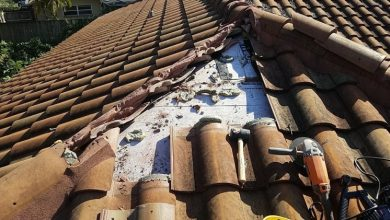 Photo of Reasons why Roofs Get Damaged