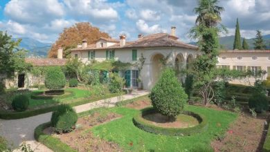 Photo of Reasons why a French chateau makes the perfect investment