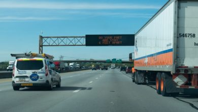 Photo of Saw a Truck Ahead? Don't Be Appalled! Take These Cues to Stay Safe.