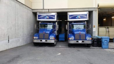 Photo of Top 4 Los Angeles Movers Company