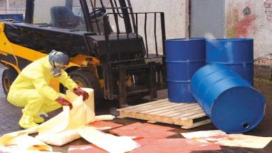 Photo of Use IBC bunds to keep your workplace safe