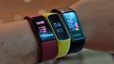 Photo of Vital information about huawei band 4 pro