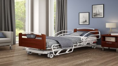 Photo of A Guide on Using an Electric Adjustable Bed
