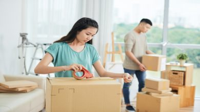 Photo of Amazing tips and tricks that you should use while moving from one location to other