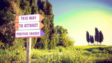 Photo of Amazing ways to attract positive energy into your life