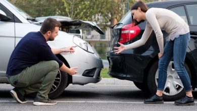 Photo of Dos and don'ts after an auto accident in Tucson