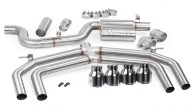 Photo of Improve your car's performance with a quality exhaust system