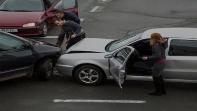 Photo of Sustained Injuries in a Lane-Change Accident? Know Why You Need a Car Accident Lawyer