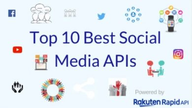 Photo of The 5 Best Social Media API Platforms for Developers