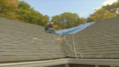 Photo of Tips for a Roof Restoration: How to Restore Your Roof