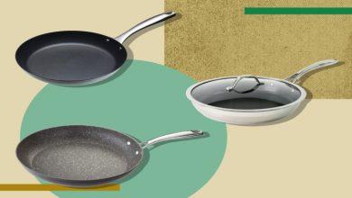Photo of Top 8 Best Frying Pan Materials