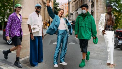 Photo of Travis Scott Merch Fashion Trends This Fall