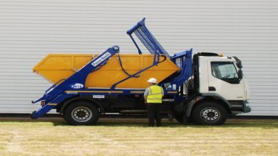 Photo of Why choose skip hire this autumn?