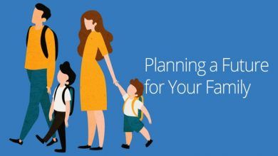 Photo of You Need To Start Planning For Your Family's Future Today